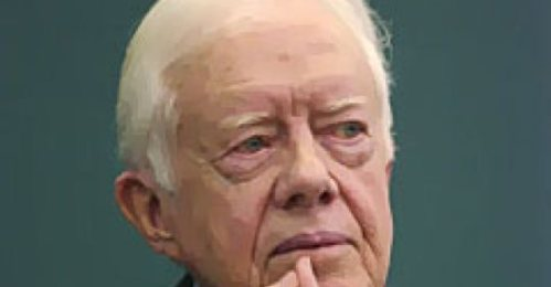 Jimmy Carter